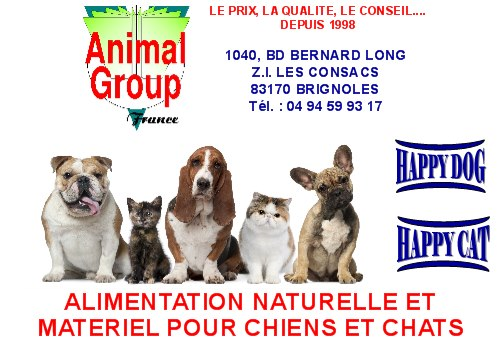 animal group